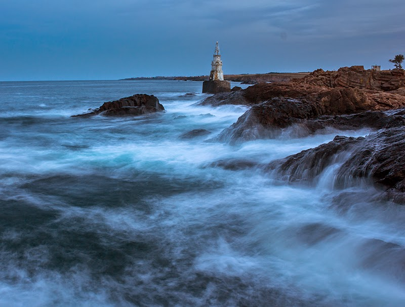 Seascapes photography