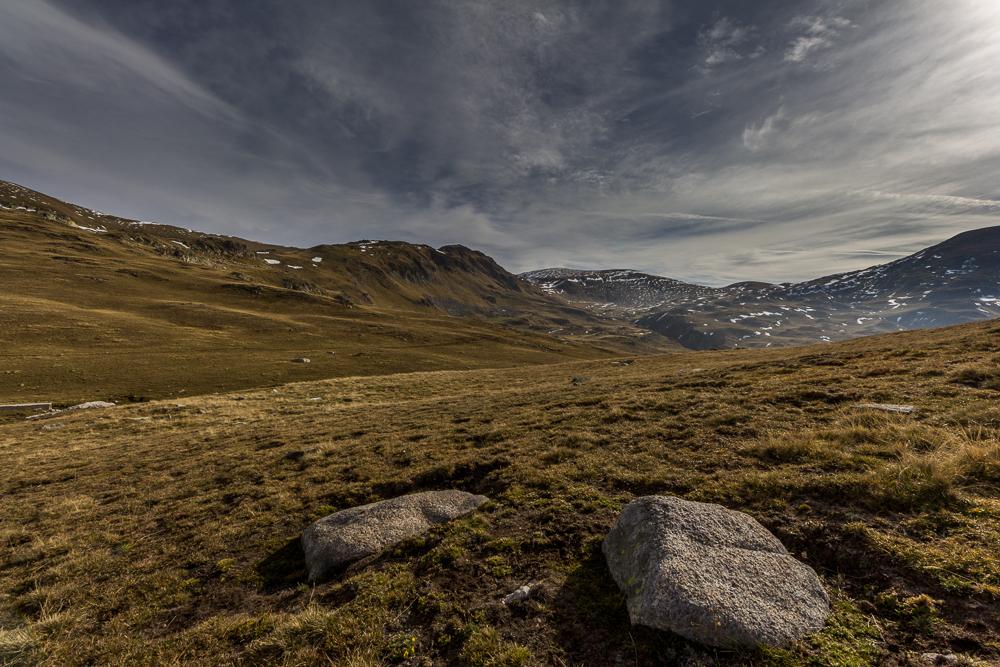 Landscape photography in Rila mountains in Bulgaria Iordan Hristov