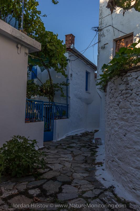 Trikeri, Greece © Iordan Hristov