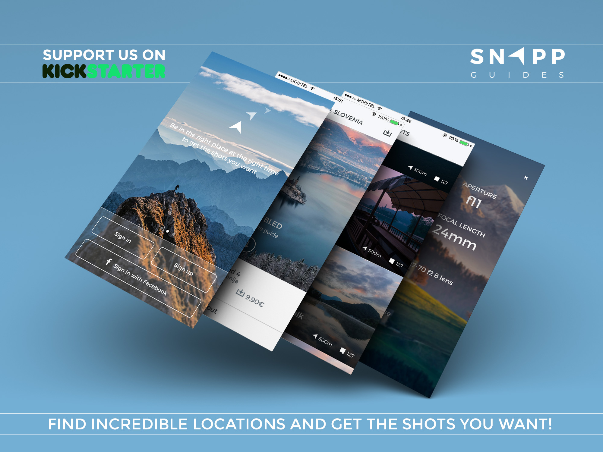 SNAPP guides campaign