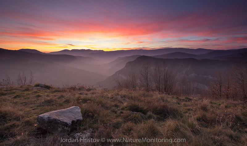 Landscape photography images Bulgaria