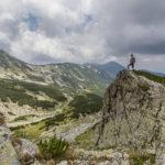 Team building weekend in Pirin