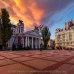 Top 5 sites to photograph in Sofia, Bulgaria