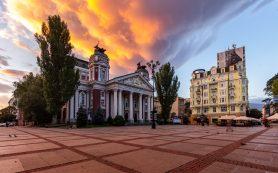 Sofia Photo Walks