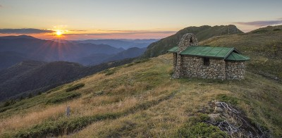 Central Balkan mountain-Eho chalet-0556
