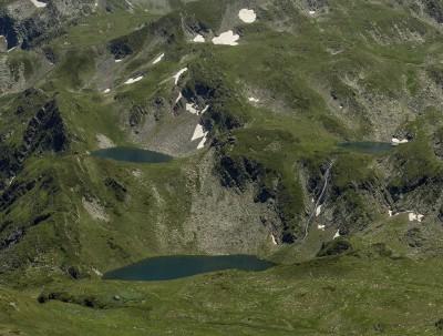 Urdini lakes Vazov peak-Iordan-Hristov-web